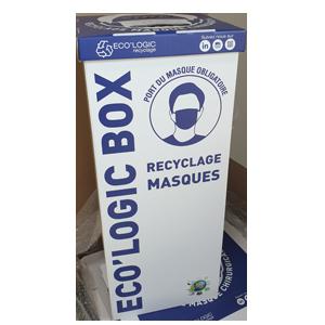 ECO'LOGIC-BOX-Borne-de-collecte-et-de-recyclage-de-masques-chirurgicaux-300x300