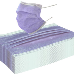masque-Violet-type II - Made in France